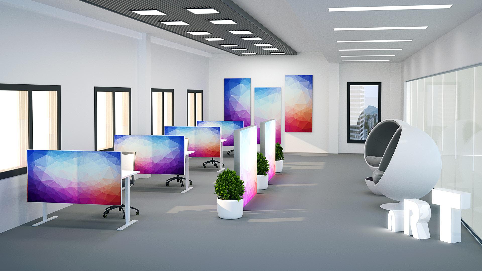 Amenagment intérieur / Interior design